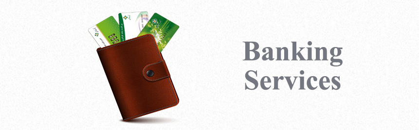 middle page banner- banking services