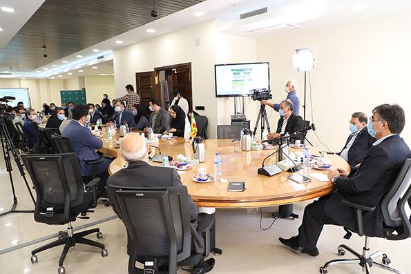 بانک کارآفرین از طرح تسهیلاتی ثمرآفرین رونمایی کرد